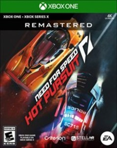 Need For Speed: Hot Pursuit Remastered (Xbox One) - Pre-owned