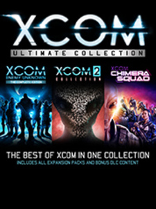 XCOM: Ultimate Collection (PC Download)