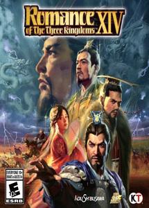 Romance of the Three Kingdoms XIV (PC Download)
