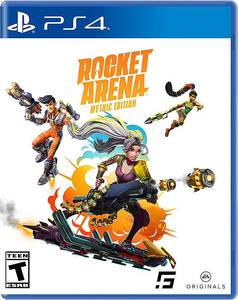 Rocket Arena Mythic Edition (PS4/PS5)