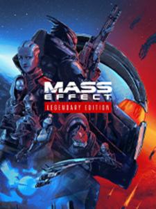 Mass Effect Legendary Edition (PC Download)