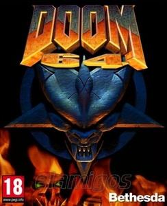 DOOM 64 (PC Download)