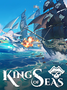King of Seas (PC Download)