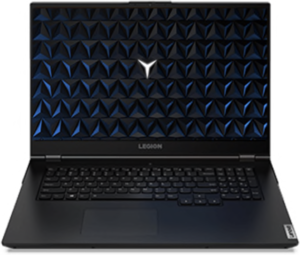 Lenovo Legion 5i, Core i7-10750H, GeForce GTX 1660 Ti, 16GB RAM, 1TB HDD + 256GB SSD, 1080p IPS 300 nits