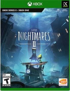 Little Nightmares II (Xbox One/Series X)