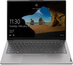 Lenovo ThinkBook 13s Gen 2, Core i7-1165G7, 16GB RAM, 512GB SSD, WQXGA (2560x1600) IPS 300 nits Display