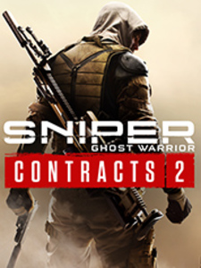 Sniper Ghost Warrior Contracts 2 (PC Download)