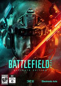 Battlefield 2042 Ultimate Edition (PC Download)