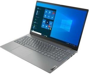 Lenovo ThinkBook 15 Gen 2, Ryzen 7 4700U, 16GB RAM, 512GB SSD, 1080p IPS 250 nits Display