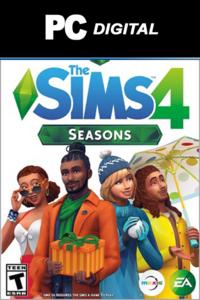 The Sims 4 Seasons (PC DLC)