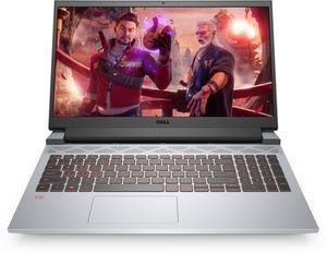 Dell G15 5515 Gaming Laptop, Ryzen 5 5600H, GeForce RTX 3050, 8GB RAM, 256GB SSD, 1080p Touch