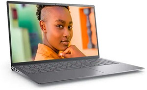 Dell Inspiron 15 5515, Ryzen 7 5700U, 16GB RAM, 512GB SSD, 1080p Touch