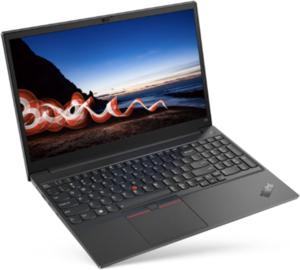 Lenovo ThinkPad E15 (2nd Gen) Core i7-1165G7 , 16GB RAM, 1TB SSD, 1080p Touch