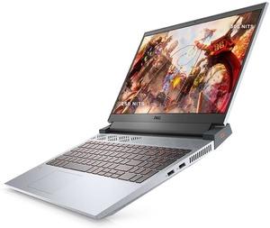 Dell G15 5515 Gaming Laptop, Ryzen 7 5800H, GeForce RTX 3060, 8GB RAM, 256GB SSD, 1080p Touch