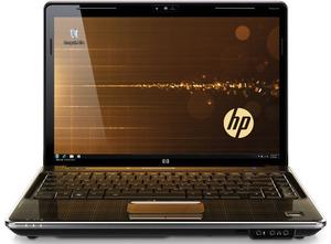 HP dv4i 14.1-inch Intel Core i3 Laptop (Discrete ATI Graphics)