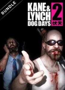 Kane and Lynch 2 (PC Download)