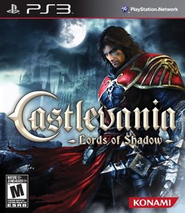 Castlevania: Lords of Shadow (PS3) - Pre-owned