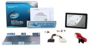 80GB Intel X25-M SSD SSDSA2MH080G2K5