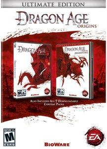 Dragon Age Origins: Ultimate Edition (PC Download)